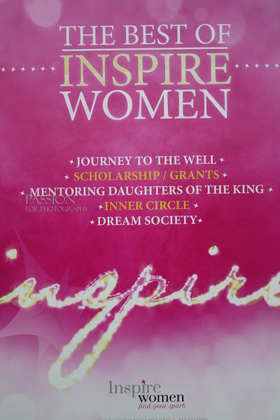 Inspire Women Gallery
