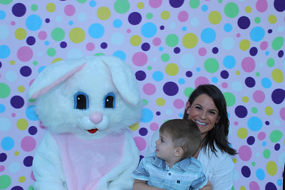 Isle of Palms Easter Egg Hunt 2017