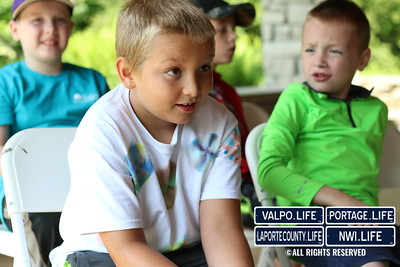 2015 Taltree Summer Camps