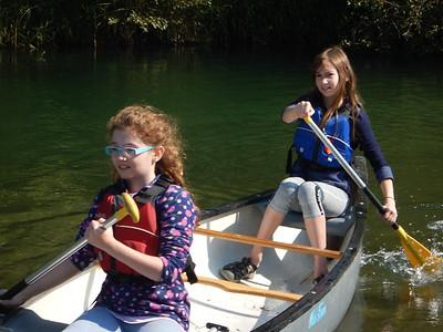 LS 5th Little Spokane Float 9-15-17