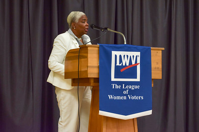 League of Women Voters®  2017 Annual Meeting