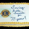 29 Oct 2011<br /> 75th Anniversary Dinner at the Belle Fourche Country Club.