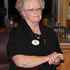 District Governor Wanda Mitchell drove up from Custer to attend our <br /> Belle Fourche Lions 75th Anniversary Dinner.  29 Oct 2011