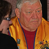 29 Oct 2011<br /> Lion Chuck Edwards from the Lemmon Lions Club.