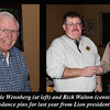 "The caption at left says it all.  Congratulations to Lions Swede and Rick!          <b>Return to <i> <a href=""http://www.bellefourchelions.org"">Belle Fourche Lions</a> web site</i></b>"