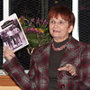 Author Mary Buchholz spoke at our February 24, 2011 meeting -- focusing upon local history.