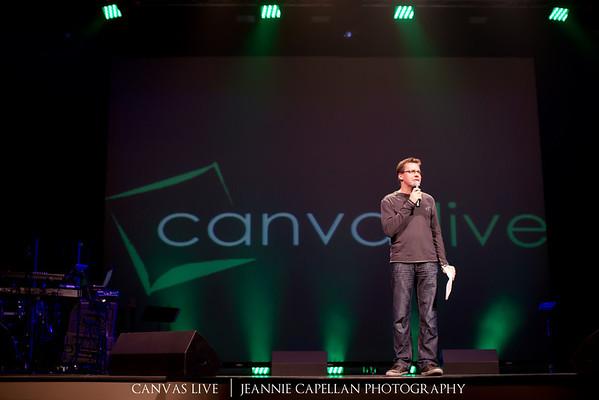 Canvas Live IX │Jeannie Capellan Photography