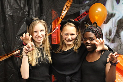 MS Halloween Dance 10-31-17