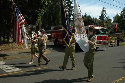 Milwaukie Days - 2009