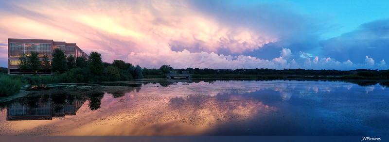 Minnesota Sunsets