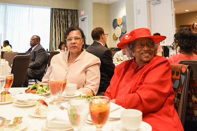 NANBPWC, Inc. 41st Annual Founders' Day Awards Luncheon