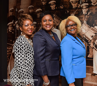 Women's History Hall of Fame  2017  NANBPWC, Inc.