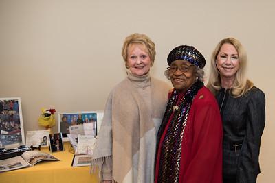NANBPWC, Inc. Women's History Hall of Fame