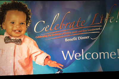 New Life Center's Benefit Dinner 2016