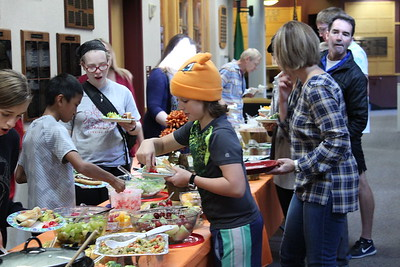 Oktoberfest Lunch 10-11-17