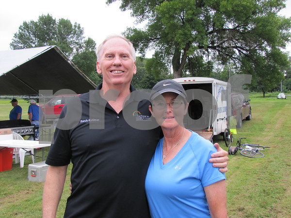 Randy and Roxanne Kuhlman