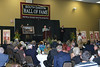 A robust auction was accompanied by a silent auction -- a fundraising activity for the South Dakota Hall of Fame.