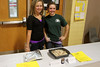 11/7/2012 - 2nd Annual Taste of Nations (Middle School)