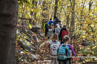 2014 Key Fall A-Trail Hike-6