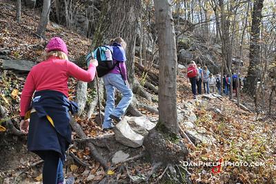 2014 Key Fall A-Trail Hike-27