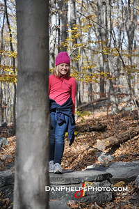 2014 Key Fall A-Trail Hike-1