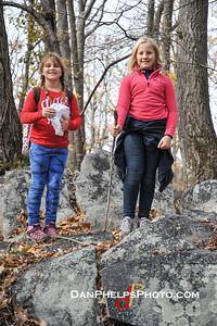 2014 Key Fall A-Trail Hike-40