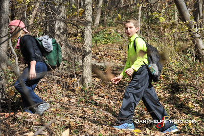 2014 Key Fall A-Trail Hike-9