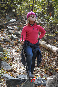 2014 Key Fall A-Trail Hike-18