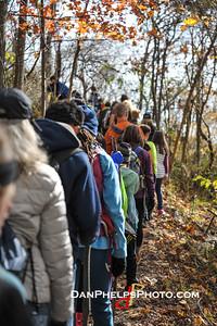 2014 Key Fall A-Trail Hike-8