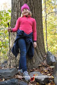 2014 Key Fall A-Trail Hike-13