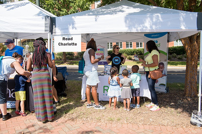 Charlotte Kids Fest in University City