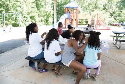 Derita Community Day at Rockwell Park