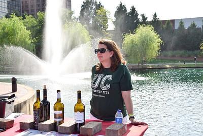 University City Wine Fest 2017