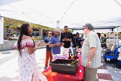 University City Wine Fest 2018