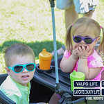United Way Family Fun Field Day and Volunteer Fair
