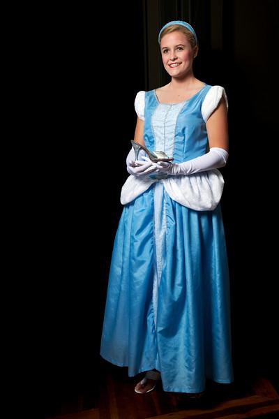 5b. Cinderella 2