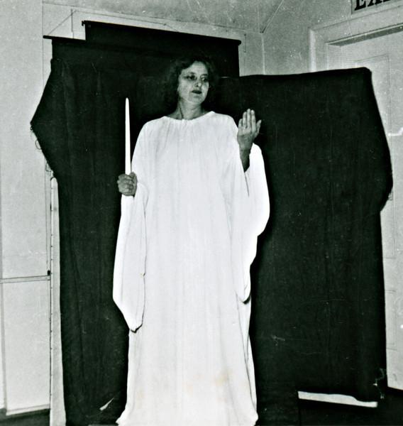 Lady Macbeth<br /> Bertha Heberle