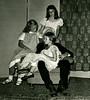 Longfellow and his Daughters