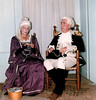 General and Mrs. Washington