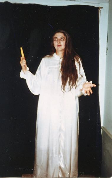 Lady Macbeth (R)