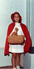 Little Red Riding Hood (Victoria Thomas)