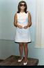 Jacqueline Kennedy Onassis (Mrs. Carlo Sinagra)