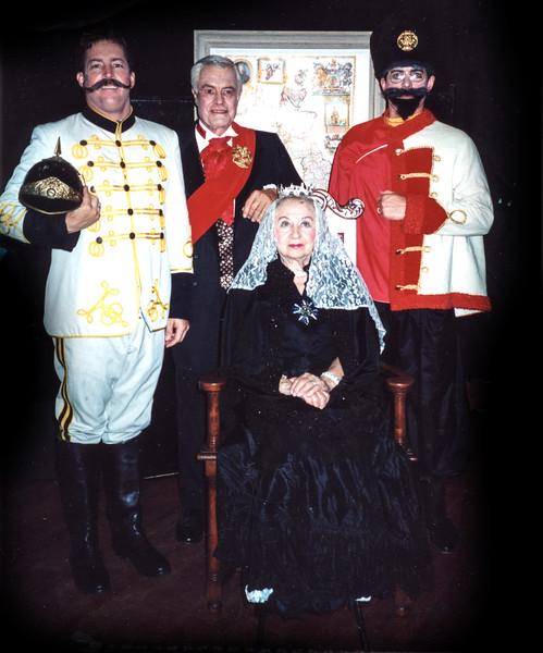 9. Queen Victoria