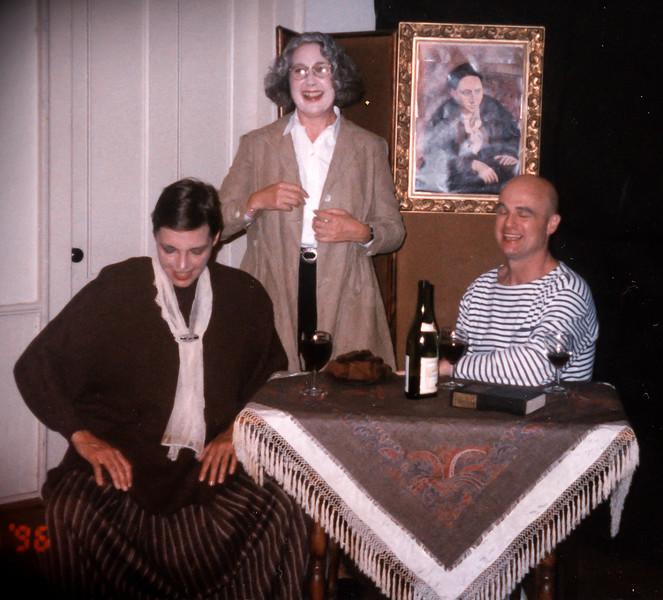 5. Gertrude Stein