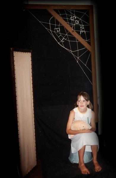 3. Charlotte's Web