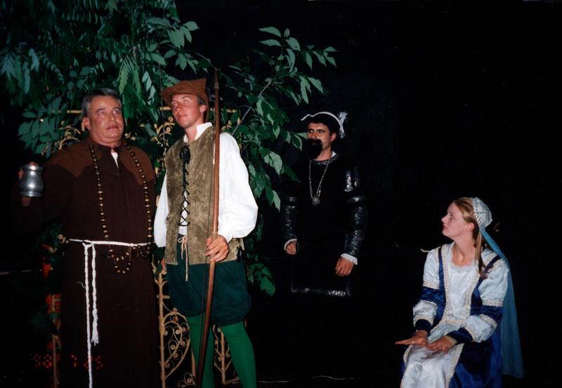 2. Robin Hood