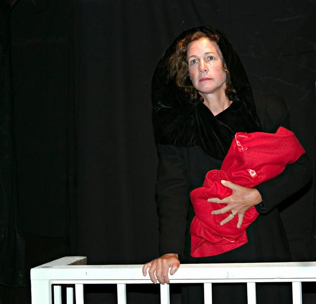 Widows Walk<br /> Catherine Cobb