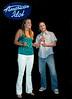 American Idol<br /> Bradley Royds, Charlotte Winthrop