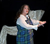 Lady Macbeth,<br /> Katherine De Koninck