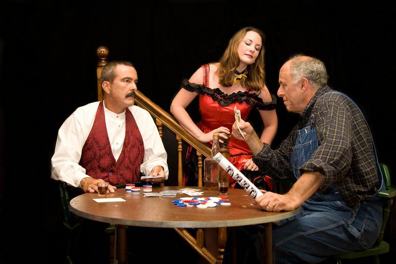 Western Gamblers